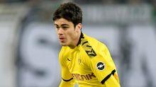 USMNT starlet Reyna aiming for bigger Borussia Dortmund role in 2020-21