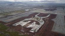 La cancelación del aeropuerto de CDMX hace que los inversores se vayan a Lima