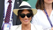 A hat identical to Meghan Markle's exists - and it costs just £13