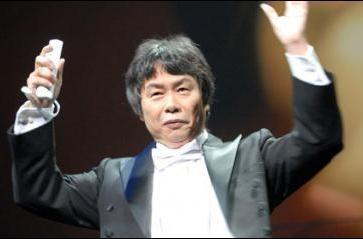 Miyamoto nominated again for Time 100