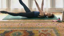 Kein Fitnessstudio notwendig: Mit diesen Übungen bleibst du auch zu Hause fit