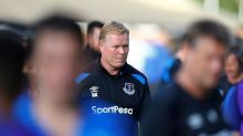 Soccer: Rooney can lead Everton to new level, says Koeman