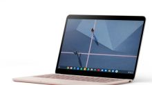 Google debuts new Pixelbook Go, Pixel Buds, and Nest Mini