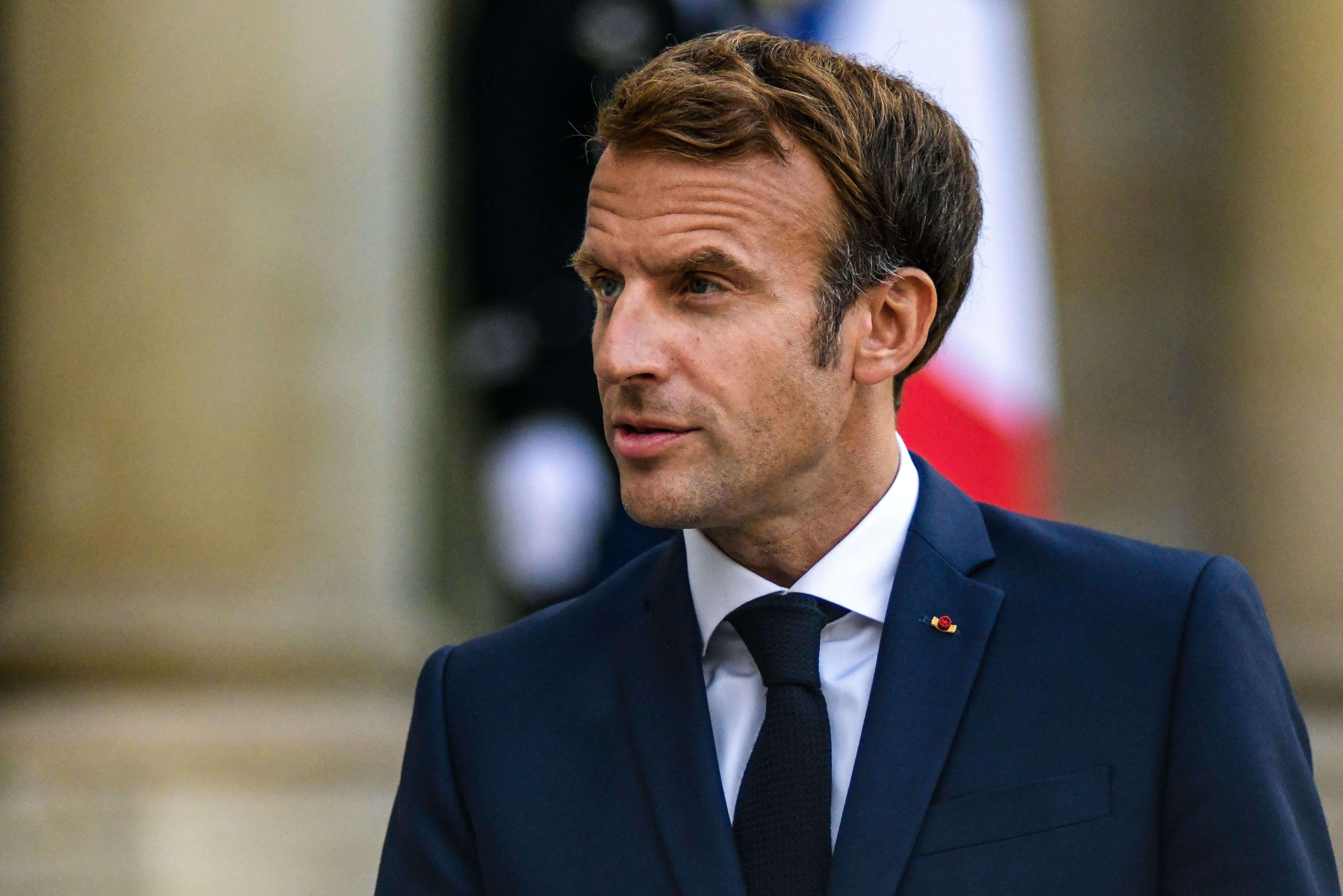 Réautorisation des chasses traditionnelles d'oiseaux: «Emmanuel Macron n'a pas compris l'enjeu écologique», tacle Guillaume Gontard