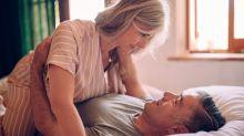Le sexe, élément essentiel du couple pour les plus de 50 ans