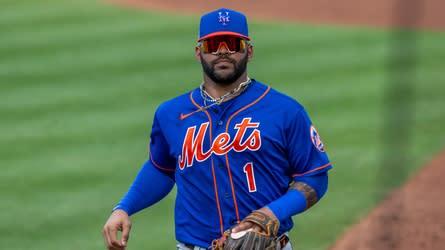 Mets takeaways from 4-4 tie with Marlins, including Jonathan Villar's three-run homer - Yahoo Sports