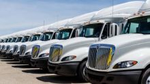 Navistar Idles Ohio Truck Plant For Two Weeks