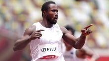 Olympics-Athletics-Post-Bolt era in 100m begins in Tokyo