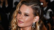 Behati Prinsloo's latest pregnancy cravings will make you do a double take