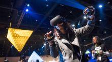 Dubai Billionaire, Nickelodeon Join Spielberg Backing VR Startup
