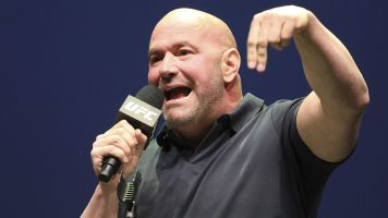 Reports: Dana White picks location for UFC 249