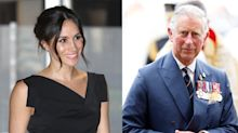 Meghan Markle will begin bridal procession alone, meeting Prince Charles halfway
