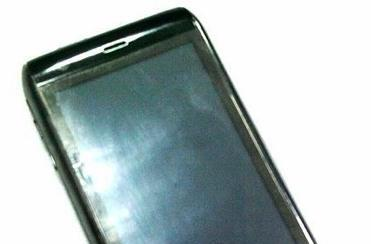 Rockchip's prototype RK2808-powered Android smartphone spotted... finally!