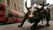 Stocks Are Headed Even Higher: Michael Holland