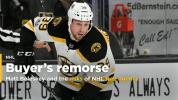 Matt Beleskey and the risks of NHL free agency