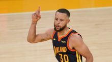 Curry lands second $200M contract of career with Warriors