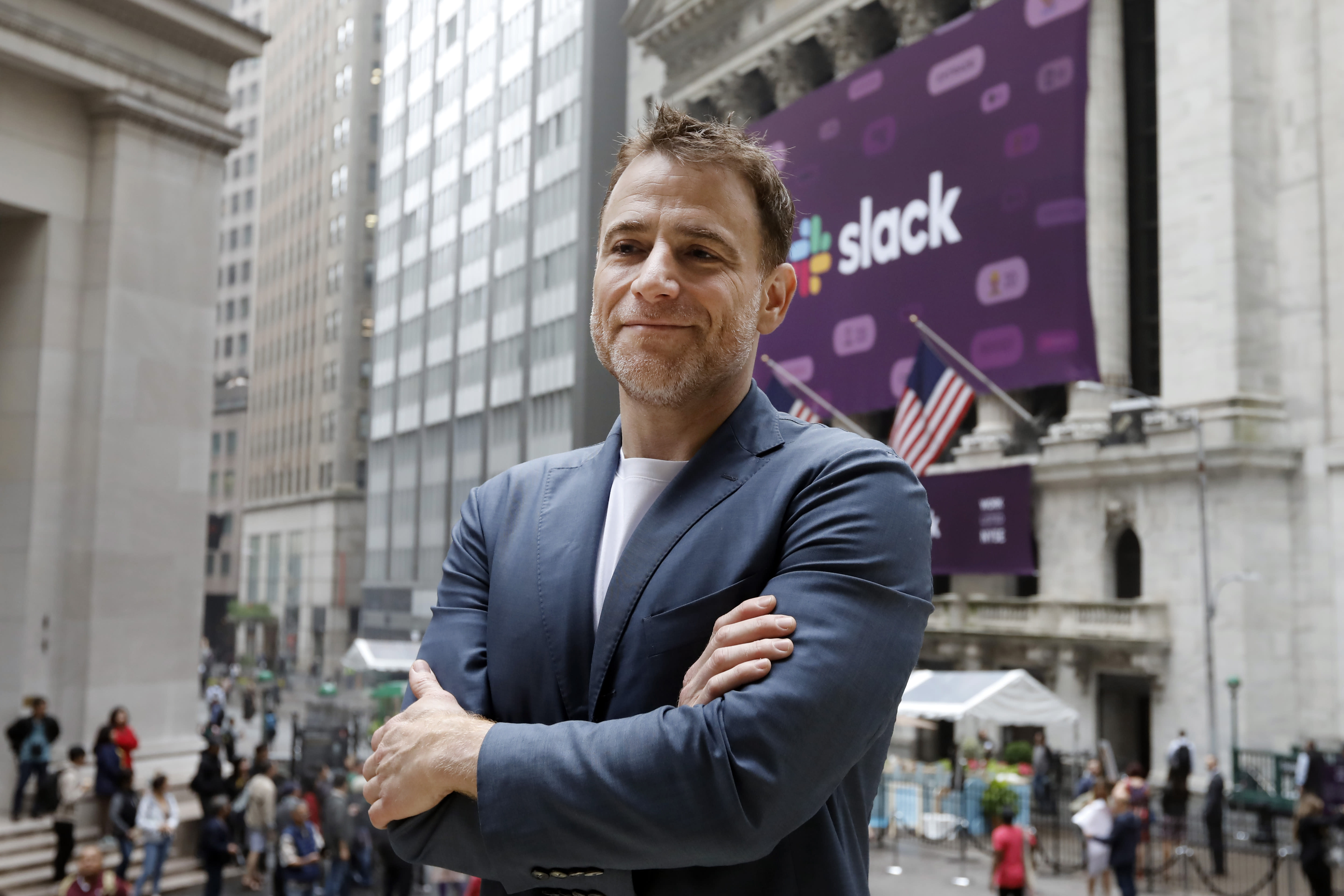 These tech giants may be gearing up for post COVID-19 acquisitions