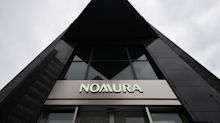 Nomura's Top Executives Forgo Bonuses as Profit Almost Wiped Out