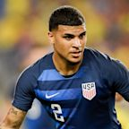 'He STILL fears for the life of his black grandchild' - USMNT defender Yedlin reveals emotional message from grandfather