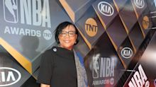 Cynthia Marshall, cabeza de los Dallas Mavericks, siempre ha sido la primera en todo; mira
