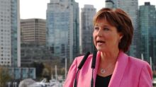 First Nations chief insults premier and BC Hydro CEO over Site C