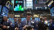 Stocks- Wall Street Rises as Investors Shrug Off Bond Yield Worry