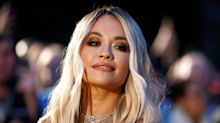 Rita Ora And Laurence Fox Told To Follow Covid Rules Or Face Police Action