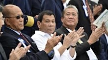 Philippine leader's meeting with Japan emperor canceled