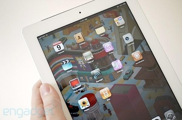 IDC: iPad maintains tablet dominance, HP's TouchPad fire sale burned brightly