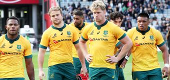 Wallabies humiliated as 34-year curse continues