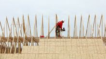 These stats say now may be the time to buy home-builder stocks