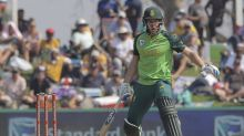 Miller time as Proteas tame Ireland in T20