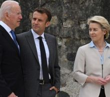 G7 summit: China says small groups do not rule the world