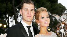 男友雪地上單膝下跪!Paris Hilton 秀 200 萬美元鑽戒:我訂婚了!