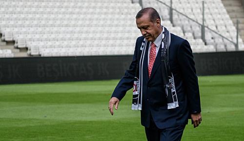 """EM 2024: Erdogan: """"Immer für jedes Sportereignis bereit"""""""