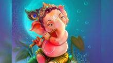 Ganesh Chaturthi 2020: How Did Lord Ganesha Get His Elephant-Like Head & Why He's Worshipped First