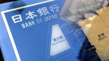 Head of Japan bank lobby calls for review of BOJ's price goal, easy policy