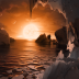 NASA just discovered 7 Earth-sized exoplanets, 3 in the habitable zone of a dwarf star