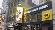 Your local Buffalo Wild Wings will look very different soon