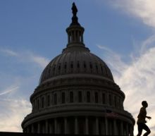 House panel approves budget measure that advances tax reform