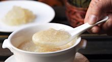 Why a bowl of bird's nest soup can cost more than $100 at some restaurants