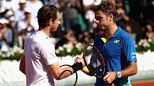 Andy Murray handedintriguing draw withStan Wawrinka at French Open