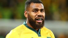Wallabies star's radical step to return from injury