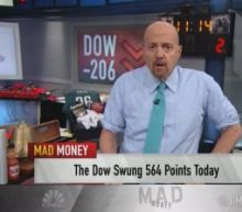Cramer's 3 cardinal rules for investing during a bear mar...