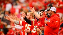 Nominate your Chiefs fan for the NFL's 2021 'Fan of the Year' contest