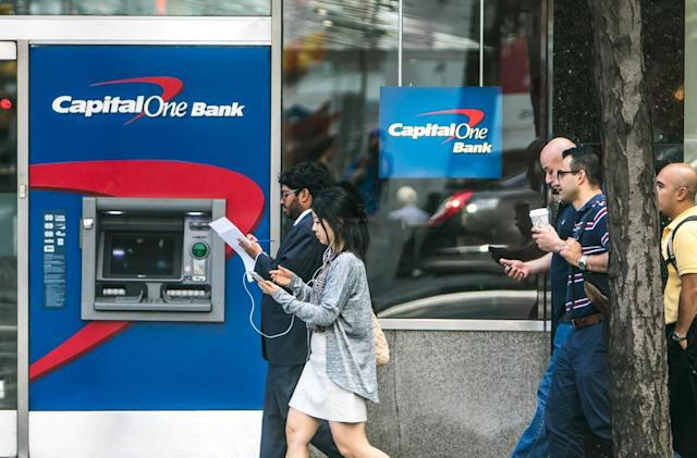 Capital One data breach affected 100 million in the US
