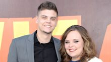 Teen Mom OG's Catelynn and Tyler Baltierra Expecting a Baby Girl