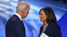 Fact check: False claim that Biden and Harris said the other 'wasn't fit to run the country'