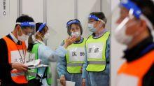 La campagne de vaccination au Japon au ralenti, du fait d'une pénurie