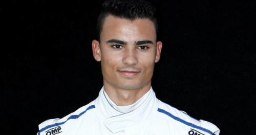 F1 - GP de Bahreïn - Pascal Wehrlein est de retour au volant de sa Sauber à Bahreïn